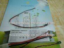 Emergency warning light kit/Rechargeable battery inverter