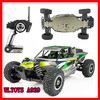 2014 new product 1:8 baja large 4WD rc proportional toy truck RC brushless rc car rtr electric car 4wd rc buggy 1/8 Scale RC Car