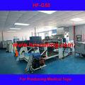 médico de papel de diálisis de fusión en caliente de la máquina de recubrimiento