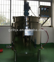 Hot -sale CE Honey mixing and making machine ,Juice mixing tank