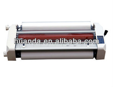 Hot selling hot roll laminator 650 YL-FM650,we are manufacturer