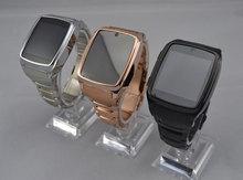Phone watch GD999 Single sim card watch phone with bluetooth MP3 MP4 MSN Skype function