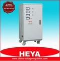 20 kva triphasé régulateur de tension servo/stabilisateur de tension/avr