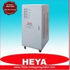 Servo Type AVR /90KVA Three PhaseVoltage Regulator Stabilizer