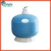 Tank diameter1m flow 40.3m3/h swimming pool fiberglass water filter tanks