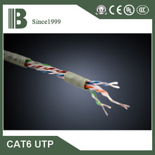 network cable cat6 utp bare copper conductor for computer popular products