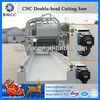 aluminum cutting machine for 45 degree/aluminum door window machine