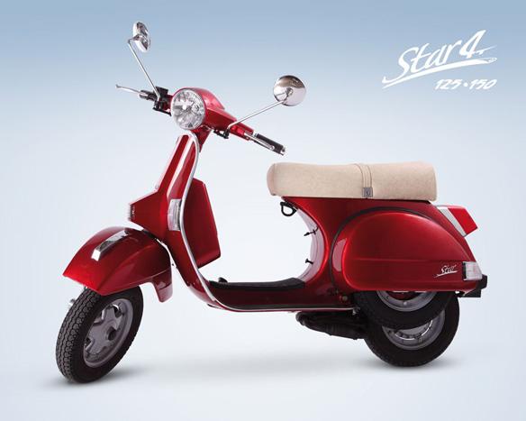LML STAR125-150-200