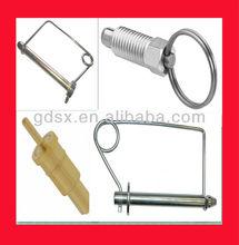 sprin lock pin ball lock pin 7 pin tubular lock pick