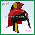 venta al por mayor bélgica casco de vikingo con cuernos