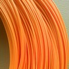 Mulicolor filament for 3d printing