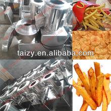 frozen potato chips machine/pringles potato chip making machine/potato chips making machine in india
