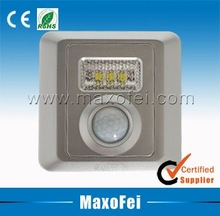 LONG LIFE SPAN led light sensor circuit