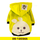 Textile Fashion 2014 Animal clothes dog/cat apparel animal clothing