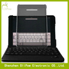 2013 Newest Leather bluetooth keyboard with case for new ipad mini