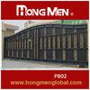 Shenzhen China automatic wrought iron gates for sale