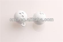 custom shape 3D logo metal keyring,key chain,key holder