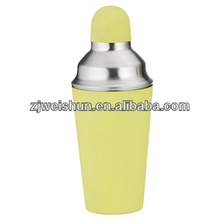 the mojito collection-shaker metal;wine cocktail shaker