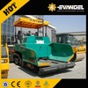 XCMG 6m concrete paver and block machine RP601