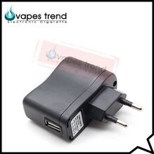 Cheap EU/US/UK/Korean/Japan USB wall charger for ego and 510