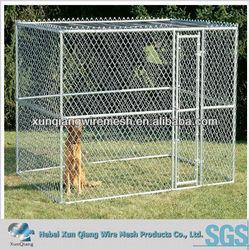 hot sale dog kennel /Metal Dog Fence