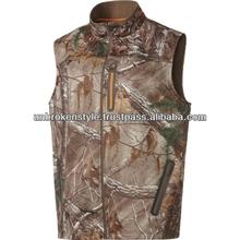 Hunting Vest/Camouflage Vest/Fishing Vest