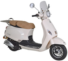 TURBHO RL-50-S new 2014 gasscooter