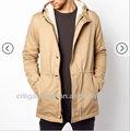 Citi alfaiate- feito nos jaqueta com capuz