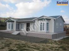 Low Cost Prefab Homes - Karmod