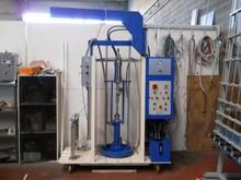 Hydraulic mixing machine sa Marval 200 LT 2 components sealants