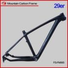 mountain bicycle frame MTB bike frame 29er carbon bmx frame