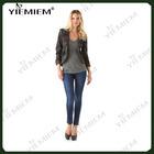 Yiemiem Fashion fantasy Jeans Excellent fat jeans