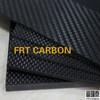 (epoxy resin) 3K carbon fiber sandwich sheet 1mm 1.5mm 2mm 2.5mm 3mm