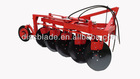 1LY(SX)-525 series disc plow from breaking plow disc