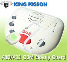 A10 Senior Guarder & Medical Alert for elderly care