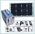 5W/10W/30W/50W/100W/200W off grid solar home system/camping solar kits/mobile solar power station