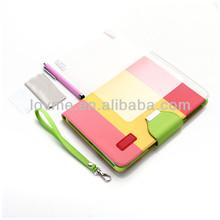 Smart Leather Cover Case for iPad mini 2