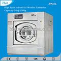 Tambor de aço inoxidável e lavanderia habitação placa de controle da máquina