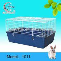wire rabbit cage/ rabbit hutch/ bunny hutch