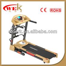 New design multi function treadmill(TM-201DS)