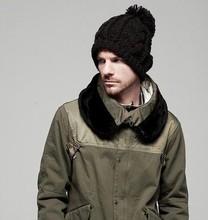 wholesale wool winter men hat