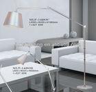 Hot design 2013 adjustable floor lamp