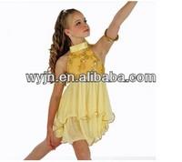 2014-girl hot short ballet dance costume dress - dashing women ballet dancewear -child&adult kid ballet dance tutu skirt