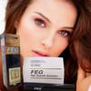 FEG hair growth potent plant liquid treatment