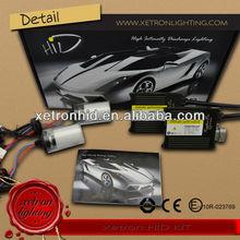 Best Quality Canbus D2S HID Xenon Kit 3000K 4300K 5000K 6000K 8000K 10000K 12000K 15000K for Car Headlamp