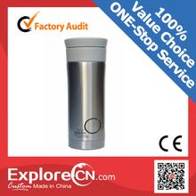 Advertising Vacuum Flask,Stainless Steel Mug with Logo