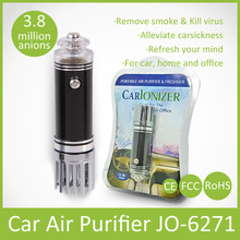 2014 New design Car Auto Accessories Interior Air Purifier JO-6271 Best For Gifts