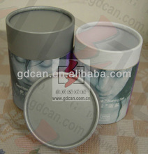 Wholesale bath salt packaging containers box
