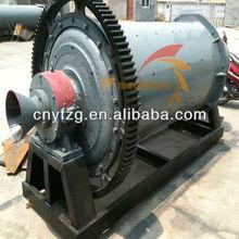 India Popular 900*3000 model wet ball mill manufacturer
