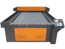 laser máquina de corte de preço para o metal de alumínio aço 1318